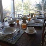 Foto van Green Gables Bed and Breakfast