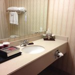 Bilde fra Marriott Hartford/Windsor Airport