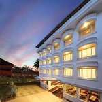 Cochin's top rated Premium Boutique Hotel