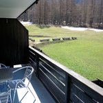 Matterhorn Golf Hotel - Room View