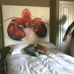 Lobster room