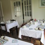 Bilde fra Carrigane House Bed and Breakfast