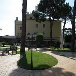 Photo de Domus Park Hotel