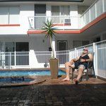 Foto Sunshine Beach Resort