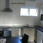 Unit 6: kitchen