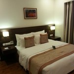 Authentic Hanoi Hotel resmi