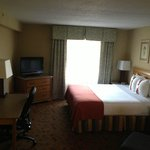 Holiday Inn Chicago-Tinley Park-Convention Center resmi