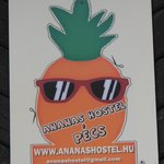 ananas - welcome