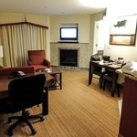Φωτογραφία: Residence Inn Harrisonburg