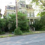 Φωτογραφία: Hudson City Bed and Breakfast