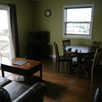 Foto van Gros Morne Suites