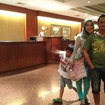 Foto van The Regency Hotel Hatyai