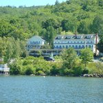 Inn on Newfound Lake resmi