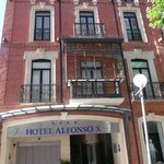 Photo of Hotel Silken Alfonso X
