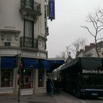 Photo de BEST WESTERN Saint Regis
