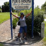 Fox and Hound B