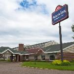 AmericInn Lodge & Suites Litchfieldの写真