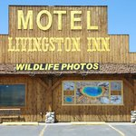 Livingston Inn Motelの写真