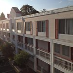 Foto de Econo Lodge Inn & Suites Charlotte Airport
