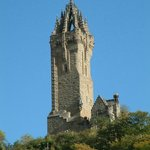 The Wallace Monument, near Stirling