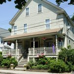 The Victoria Skylar Bed and Breakfast Foto