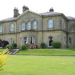 Hackness Grange Country House Hotel의 사진