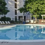 Hampton Inn & Suites Wilmington/Wrightsville Beach Foto