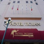 Photo of Hotel Ticuan