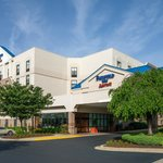 Fairfield Inn By Marriott Laurel, Maryland