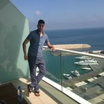 Four Seasons Hotel Beirut Foto
