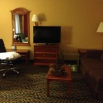 Baymont Inn & Suites Oklahoma City Airport照片