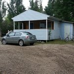 Minowukaw Lodge & Joe's Cabins Resort Saskatchewan