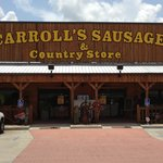 Carroll Sausage & Country Store