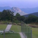 Foto de The Bunyip Scenic Rim Resort