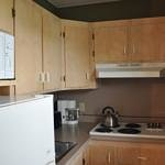 Executive Cottage Kitchenette