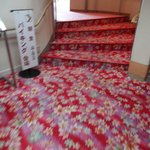 Fabulous 6th floor carpet