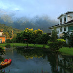 Photo de Tree Lake B&B Hualien