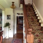 Foto de Leathers-Snyder Inn Bed and Breakfast