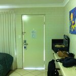 Foto di BEST WESTERN Sunnybank Star Motel & Apartments