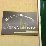 Bed and Breakfast Buena Vistaの写真
