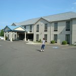 صورة فوتوغرافية لـ ‪BEST WESTERN PLUS Dunkirk & Fredonia Inn‬