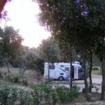 Photo de Camping Solitudo