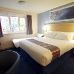 Foto Travelodge London Central Aldgate East