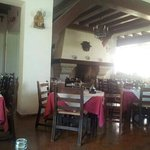 Photo de Hotel Las Truchas
