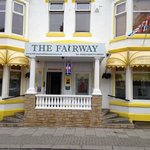 Foto van The Fairway