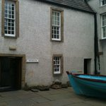 The Orkney Museum