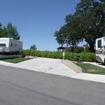 Wine Country RV Resort resmi