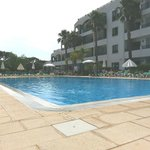 Φωτογραφία: Formosa Park Hotel & Apartments
