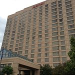 Bilde fra Minneapolis Marriott Southwest
