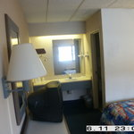 Motel 6 St. Louis-Bridgeton Foto